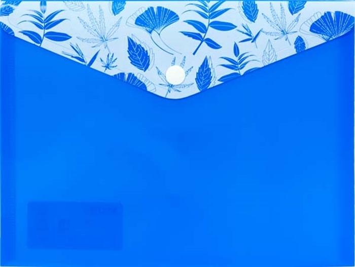 Picture of GEL PEN Ergo – top of 0.7 mm – blue 1-12