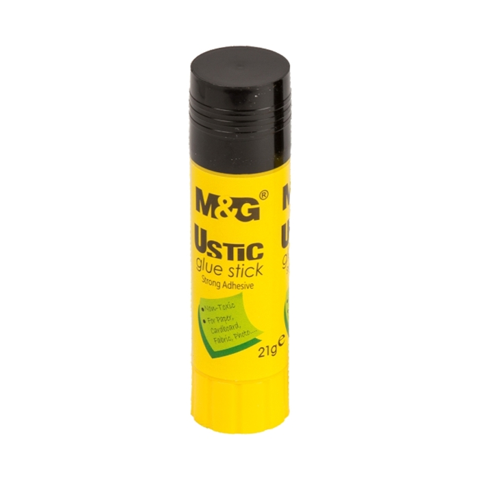 Picture of GLUE stick 9 g – exhibition box 24 PCs