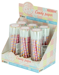 Picture of Gel olovka Candy Paper One