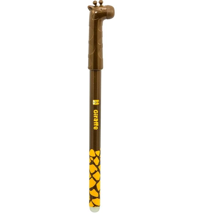 Picture of Gel olovka Giraffe - piši/briši