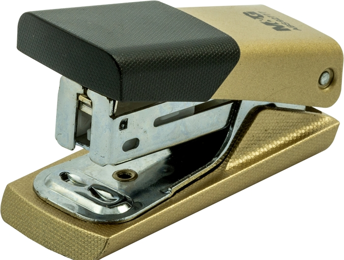 Picture of Mini spajalica Glamour GOLD