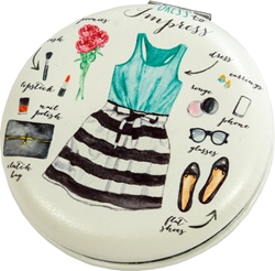 Slika od Outfit ogledalo