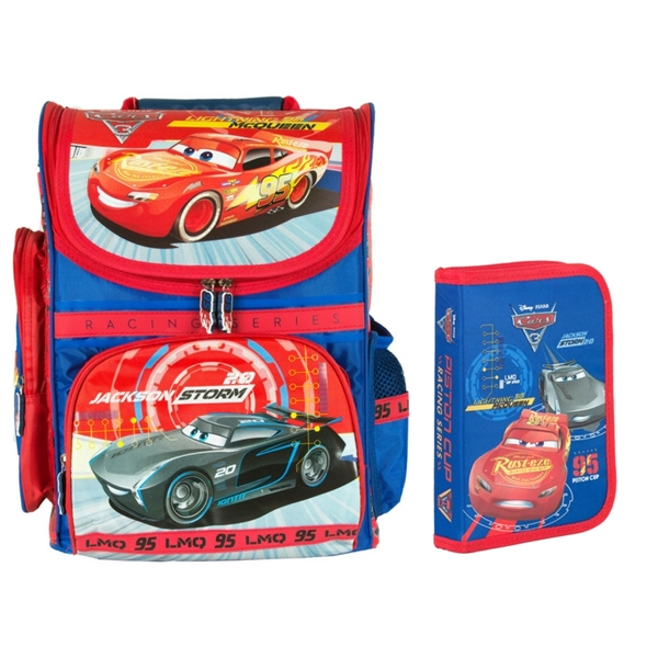 Picture of Školski set CARS