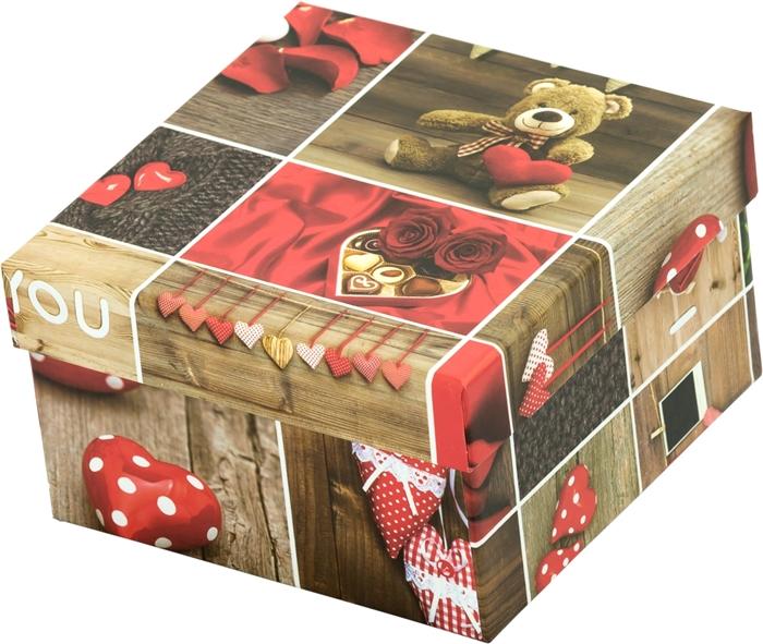 Slika od Poklon kutija Bear XS