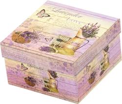 Slika od Poklon kutija Lavanda S