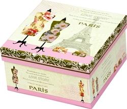 Slika od Poklon kutija Paris S