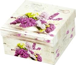 Slika od Poklon kutija Flower L