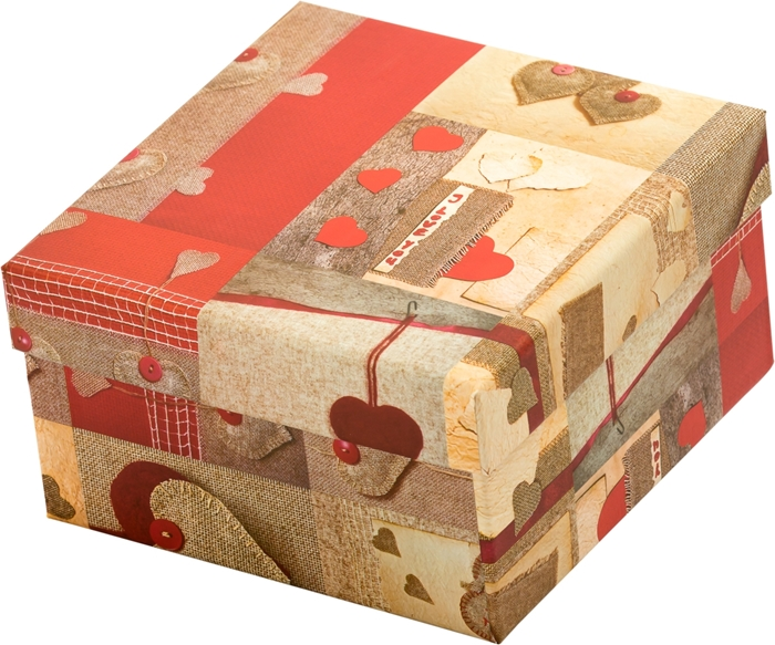 Slika od Poklon kutija Love L