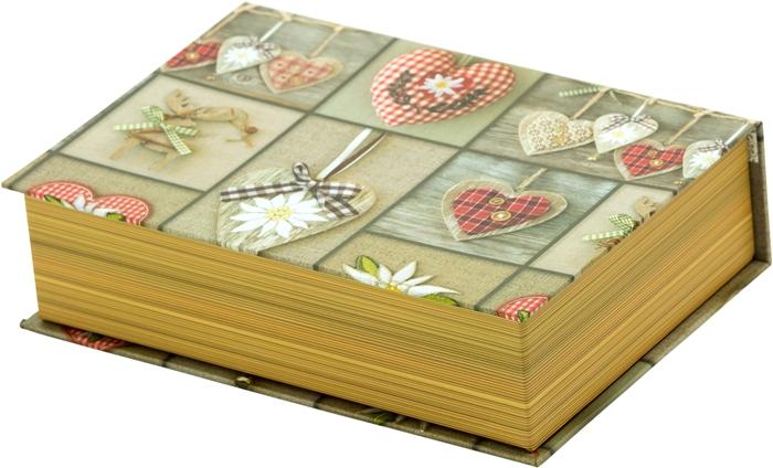 Picture of Poklon kutija Heart L