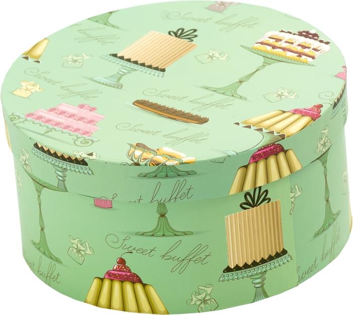 Picture of Poklon kutija Cake M