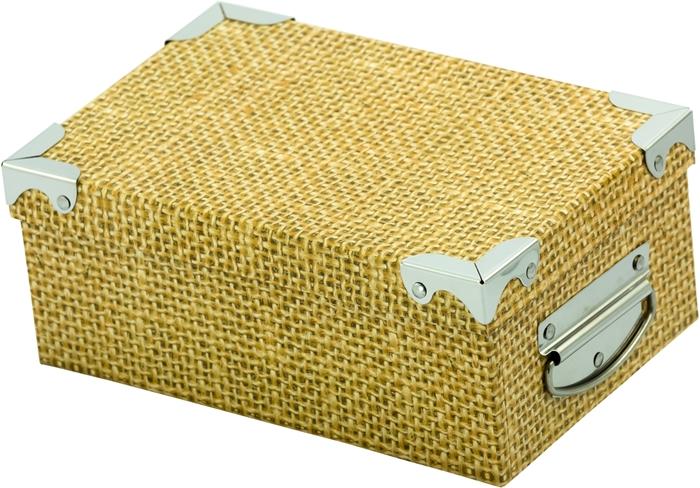 Slika od Poklon kutija III s metalnim okvirom L
