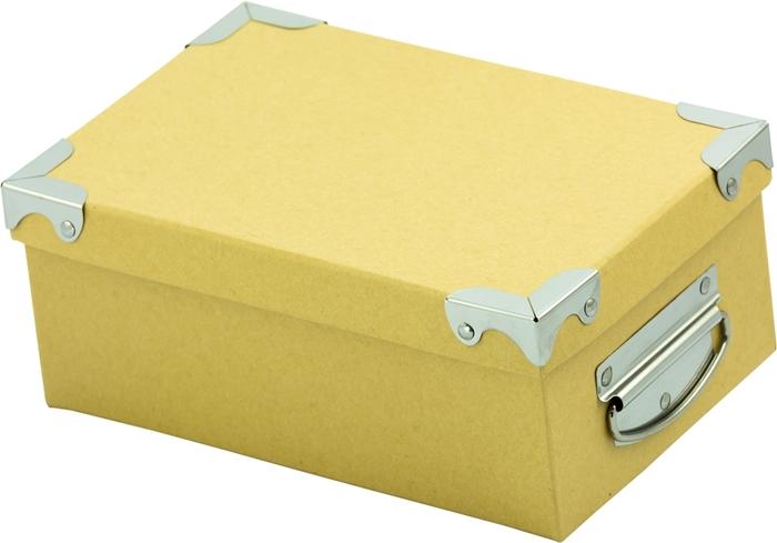 Picture of Poklon kutija I s metalnim okvirom L