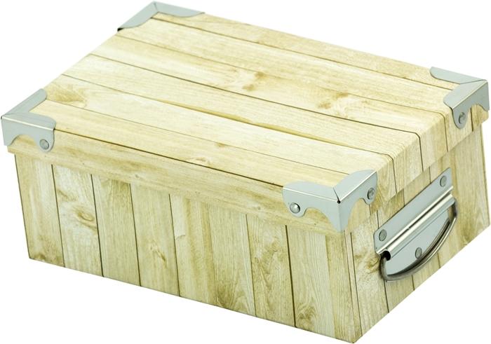 Slika od Poklon kutija II s metalnim okvirom XL