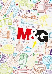 Picture for category M&G piši/briši svijet