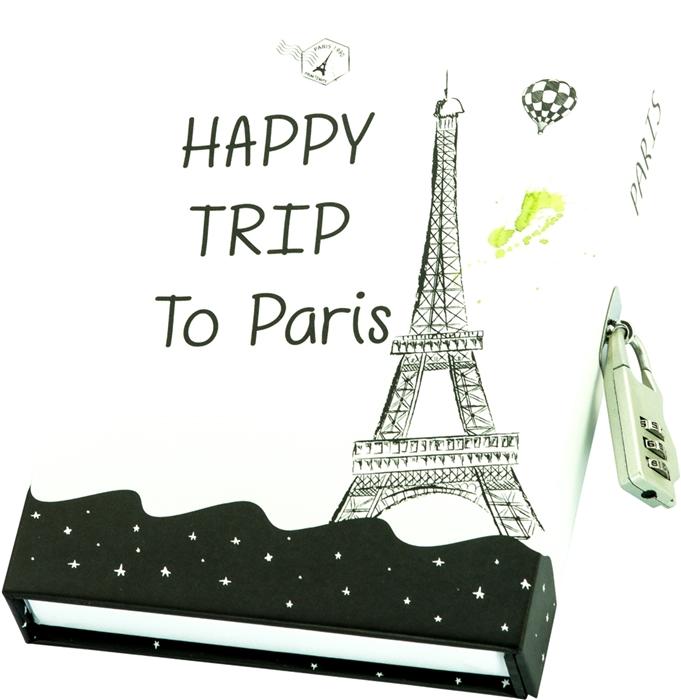 Slika od Dnevnik Paris sky