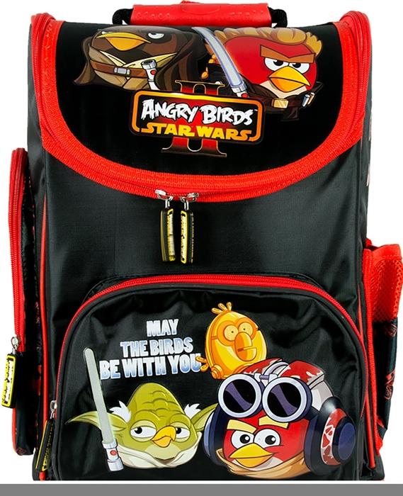 Slika od Školski set Angry birds