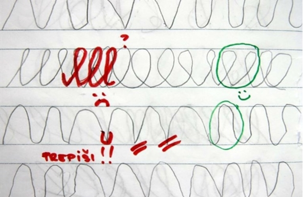 Jeste li čuli za teoriju zelene olovke?