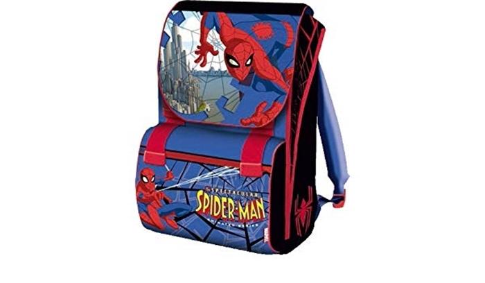 Picture of Spiderman školski ruksak