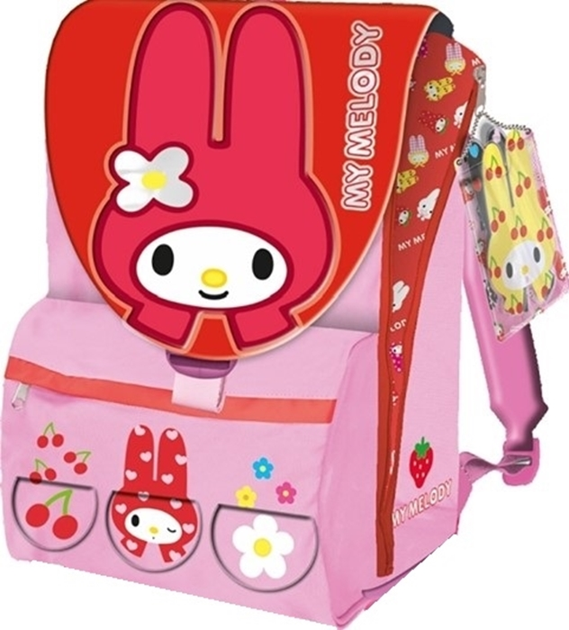 Picture of MY MELODY RUKSAK
