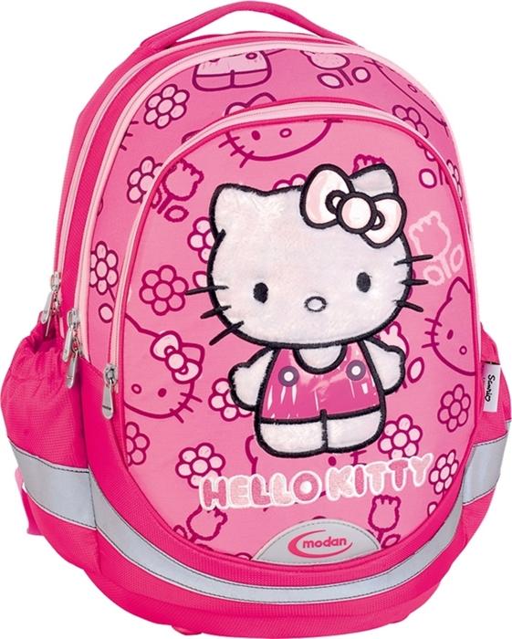 Picture of HELLO KITTY ultra lightweight ergonomic bag