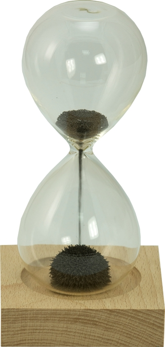 Slika od Magnetni pješčani sat