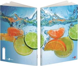 Slika od Bilježnica BEmore aqua - crte