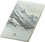 Picture of Go hiking bilježnica B5