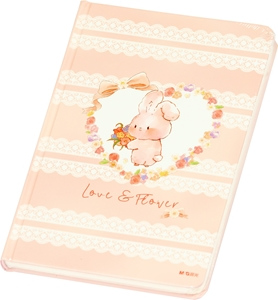 Picture of Organizer Love & Flower