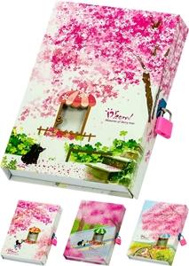 Picture of Dream dnevnik u poklon kutiji