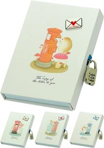 Slika od Letter dnevnik u poklon kutiji