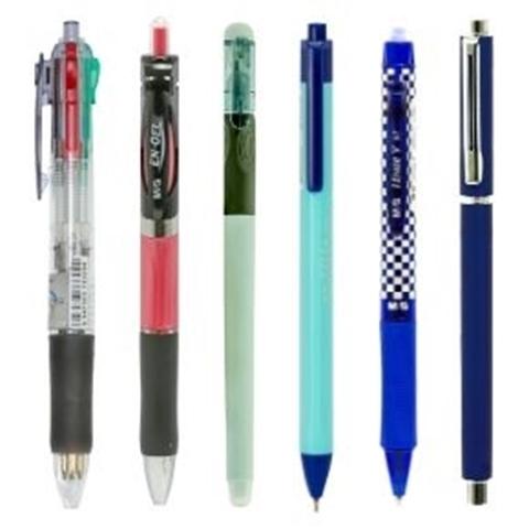 Slika za kategoriju Kemijske i Gel olovke