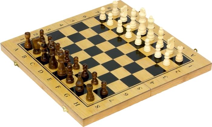 Slika od Šah&Dama&Backgammon L