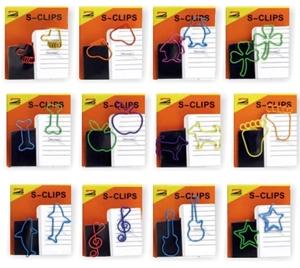 Slika od UKRASNE spajalice 1-8