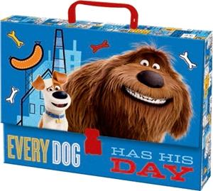 Slika od PETS torba višenamjenska