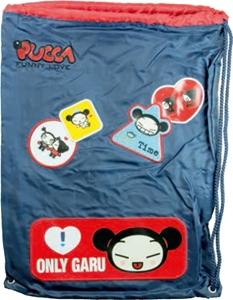 Slika od PUCCA vrećica za papuče 46x33,5 cm