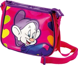 Slika od 7 PATULJAKA torba lady 20x15,5 cm