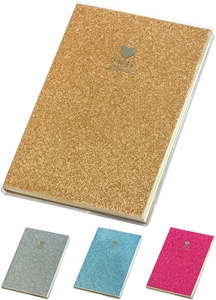 Picture of Happy notebook A6