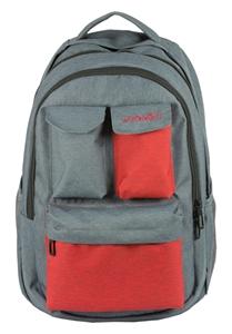 Slika WHOOSH TEEN ruksak 2u1