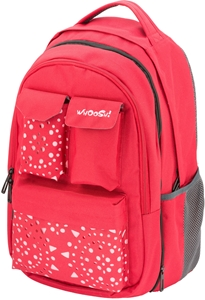 Picture of WHOOSH TEEN 2in1 backpack