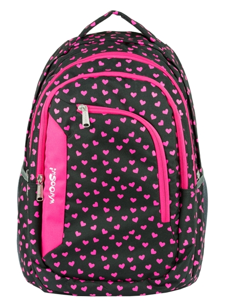 Picture of WHOOSH SCHOOL 2in1 backpack