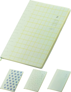 Picture of The twilight notebook B5 - lines