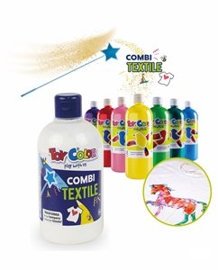 Picture of TOY COLOR combi TEXTILE 500ml