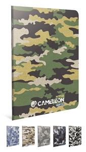 Picture of Bilježnica A4 Cameleon kocke