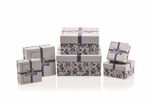 Picture of Set poklon kutija Violet