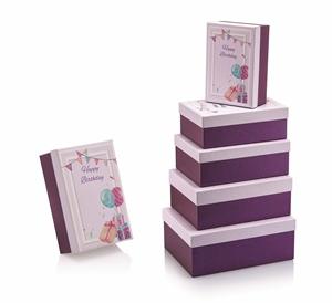 Picture of Set poklon kutija Mildred