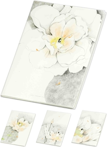 Picture of Flower notebook B5 - lines