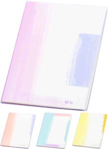 Picture of Colors notebook B5 - lines