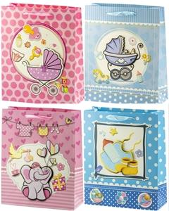 Slika od Ukrasna vrećica Baby I