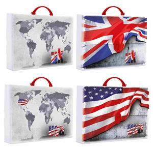 Slika od FLAG torba višenamjenska