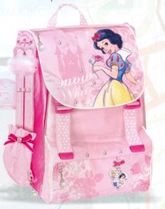 Slika od Snow white školska torba